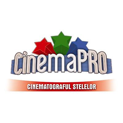 Cinema PRO 400x400