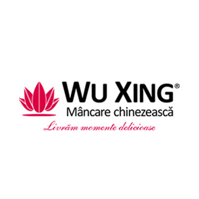 Wu xing 400x400